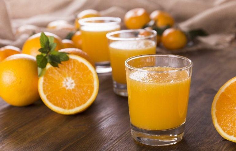 Potential Risks of Orange Juice