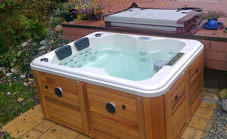 When to Drain a Hot Tub