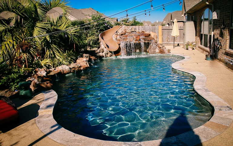 Why Switch to a Saltwater Pool
