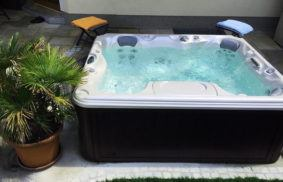 Why do You Need to Drain a Hot Tub