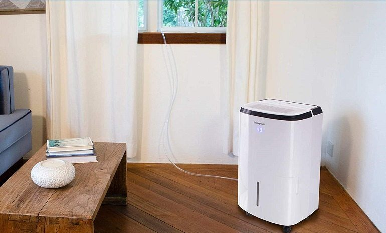 How to Buy the Best Dehumidifiers with Pump