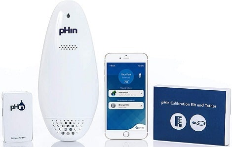 pHin PHRTL19FL