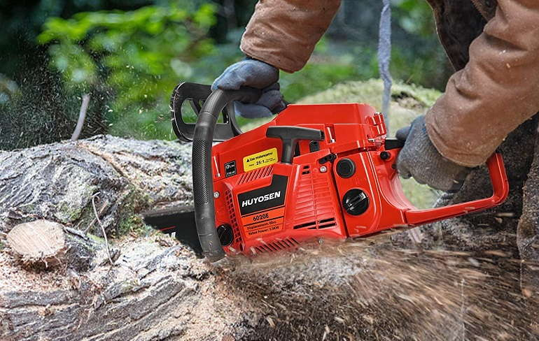 How to Buy the Best 60cc Chainsaws