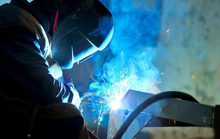 Different Types of Pure Welding Gases