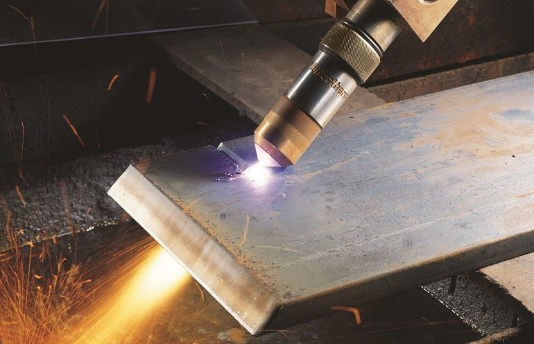 How Hot is a Plasma Cutter