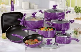 Is Aluminum Cookware Safe to Use