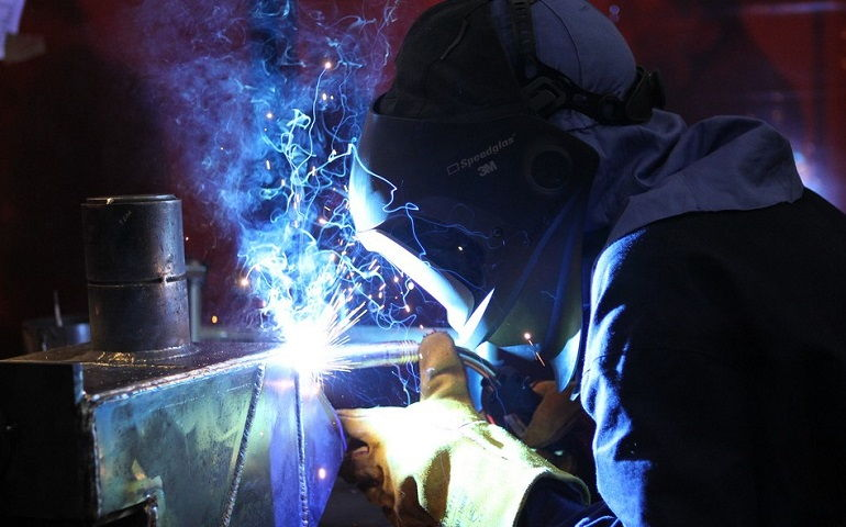 Safety Tips for Using Welding Gases