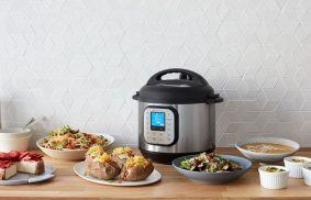 What Sizes of Instant Pot do I Need