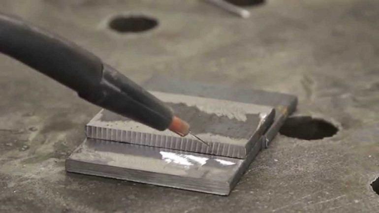Flux-Cored Welding