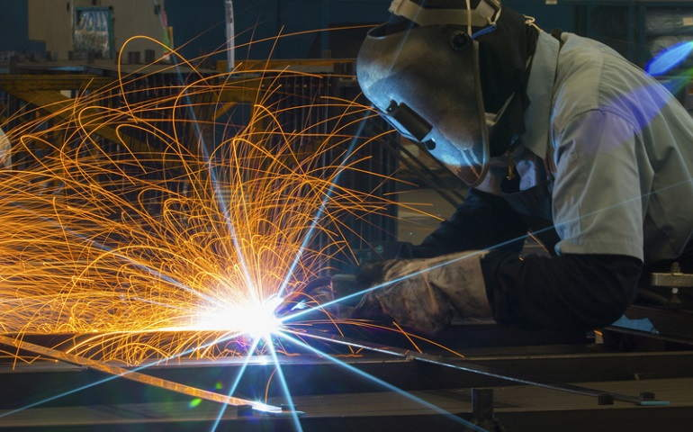 Tips to Sharpen Your Welding Skill