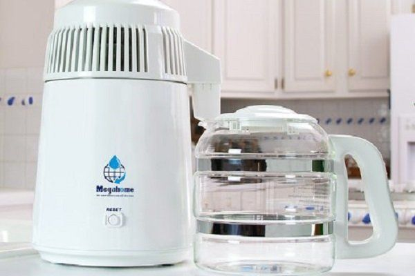 Advantages and Disadvantages of Countertop Water Filters