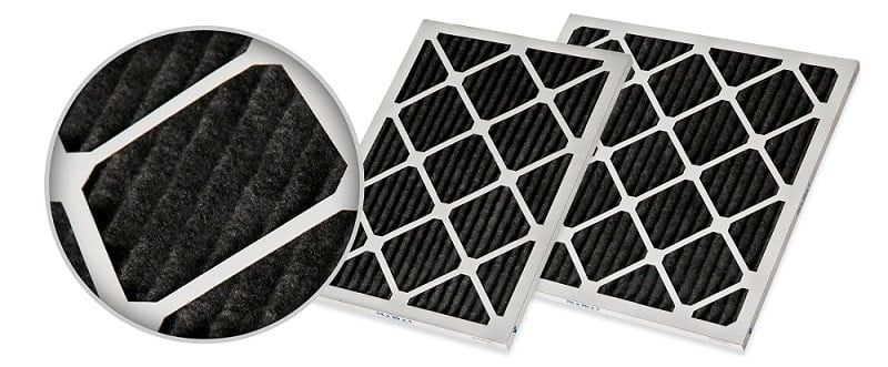 Are Activated Carbon Filter Same