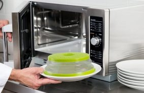 Best Microwave Covers