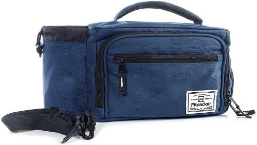 Fitpacker Meal Bag