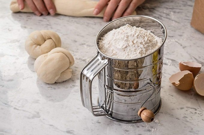 How to Buy Best Flour Sifter