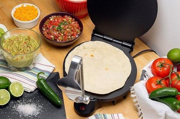 How to Buy Best Tortilla Press