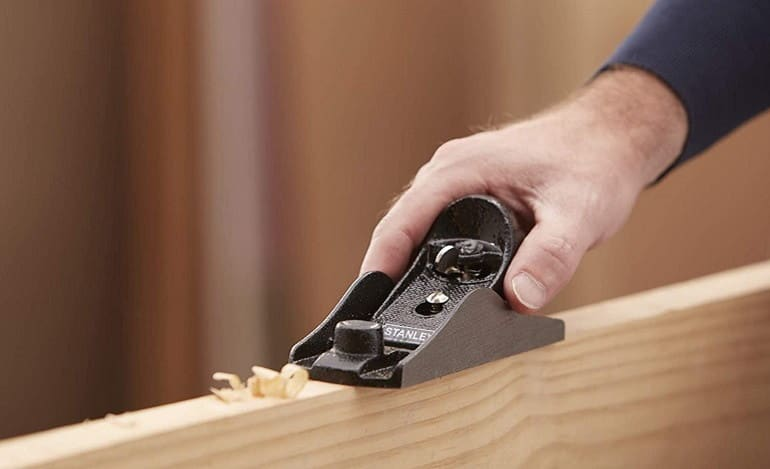 How to Buy the Best Block Planes