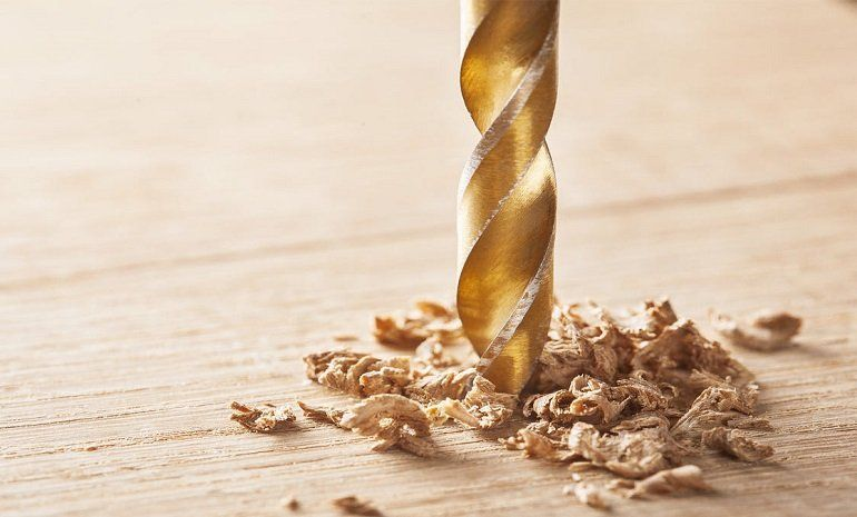 How to Buy the Best Drill Bit