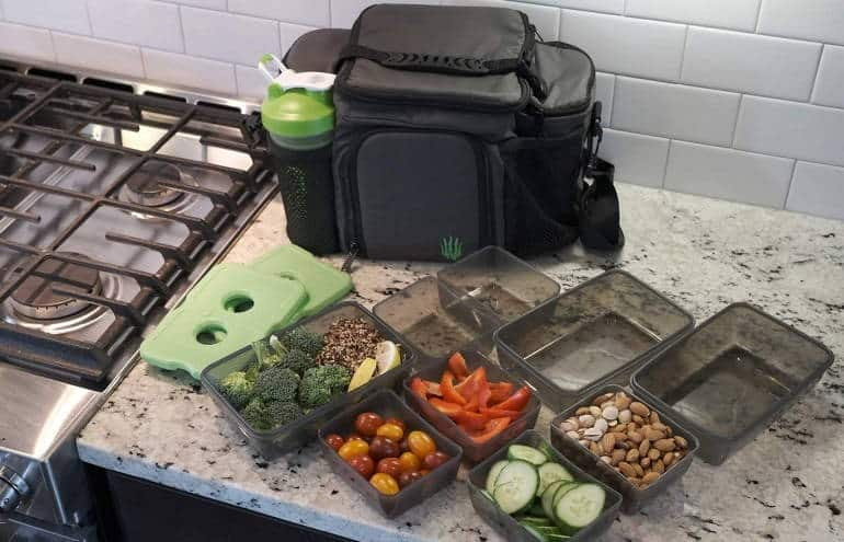 How to Buy the Best Meal Management Bags