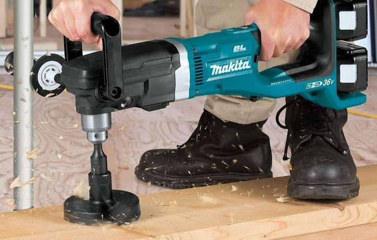 How to Buy the Best Right Angle Drills