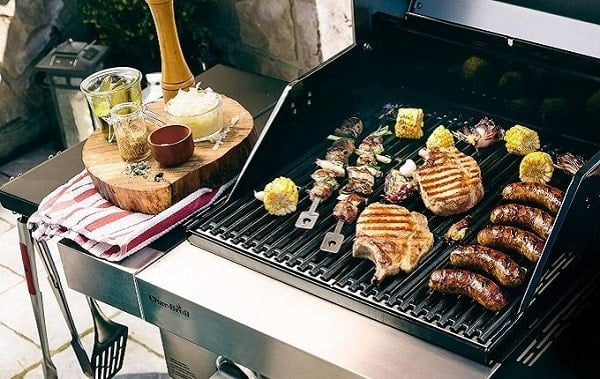 How to Cook with an Infrared Grill