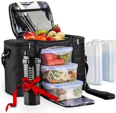 MDMP Lunch Bag