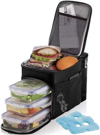 Versal Lunch Box