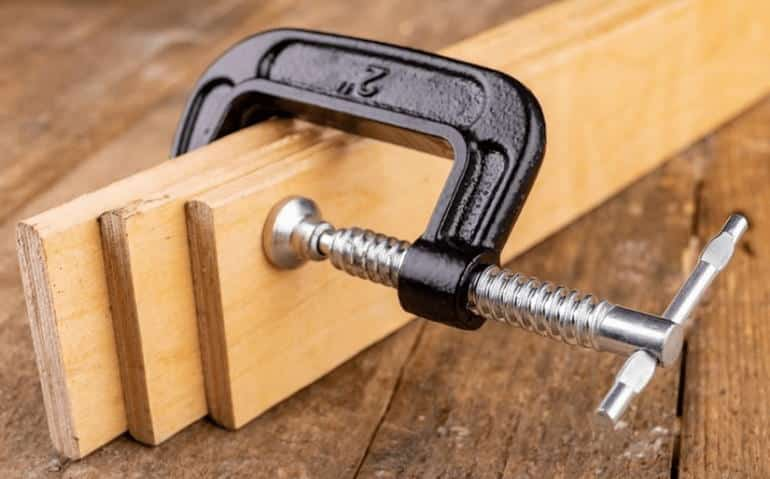 Woodworking Clamp